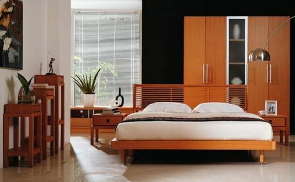 Schlafzimmer-gestalten--moderne-Schlafzimmermöbel