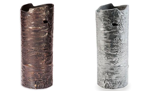 bronze-und-silber-vasen