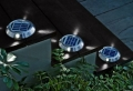 Inspierierende Solarleuchten für Garten!