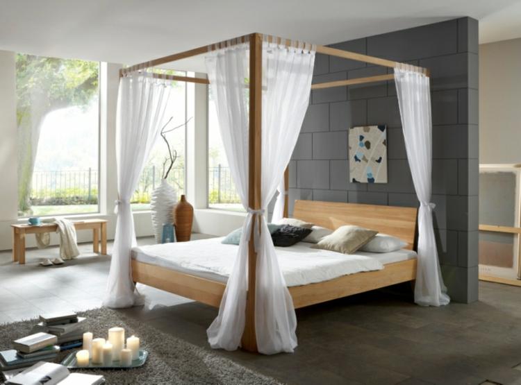Zubehor Fur Himmelbett ~ Wohndesign & Möbel Ideen