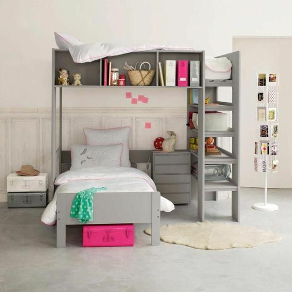 Stockbett-Design-praktische-Idee-für-das-Kinderzimmer
