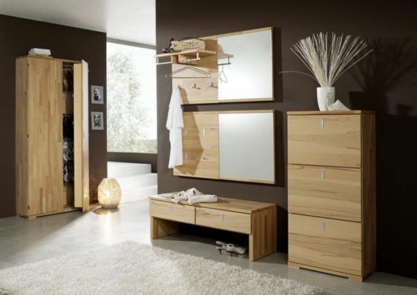 Super-moderne-und-aktuelle-Dielenmöbel-aus-Holz