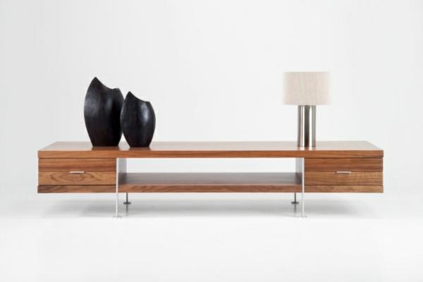 TV-Tisch-aus-Holz-Fernsehmöbel-Ideen-für-Zuhause