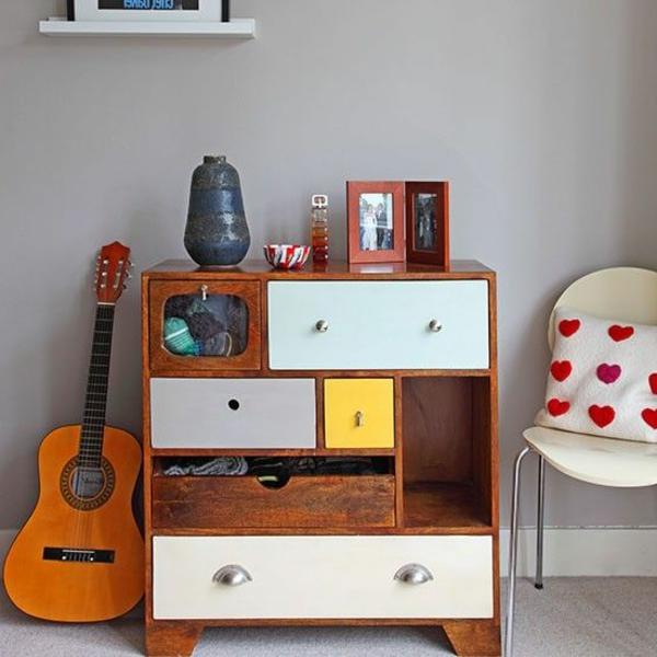 Moderne flurm bel 72 tolle ideen - Flurmobel vintage ...