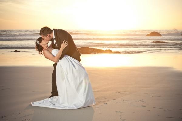 ckeckliste für hochzeit machen - sehr romantisch