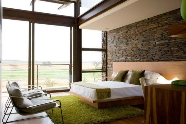 Wohnideen-moderne-und-elegante-Schlafzimmermöbel--