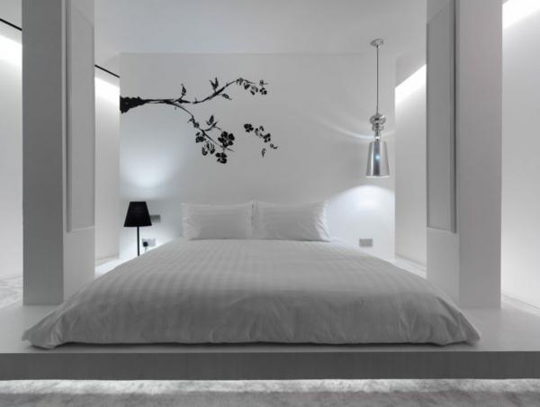 Wohnideen-moderne-und-elegante-Schlafzimmermöbel-Interior-Design-Ideen