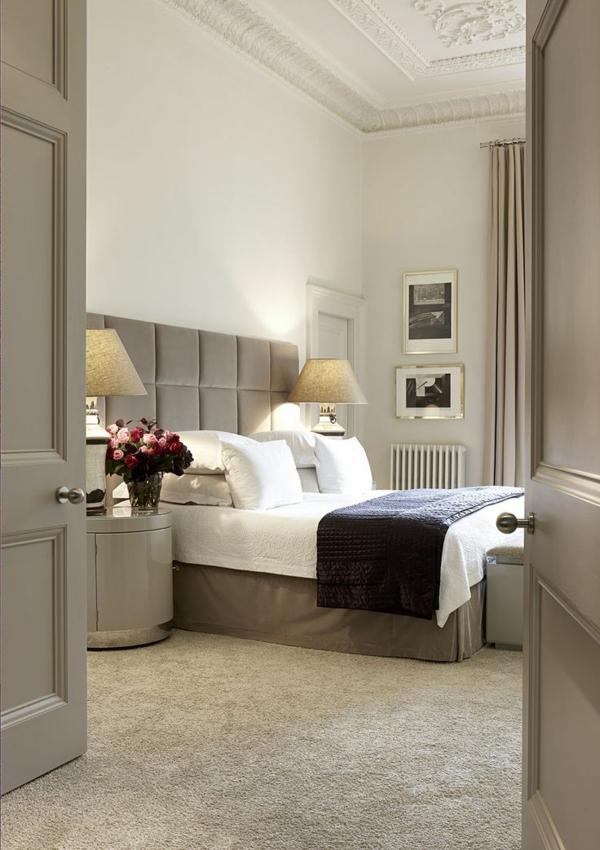 Wohnideen-moderne-und-elegante-Schlafzimmermöbel
