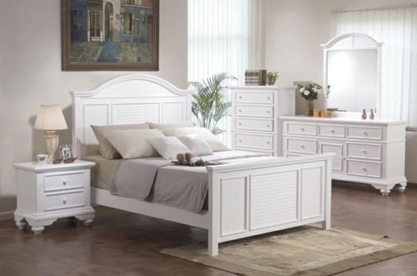 -Wohnideen-moderne-und-elegante-Schlafzimmermöbel