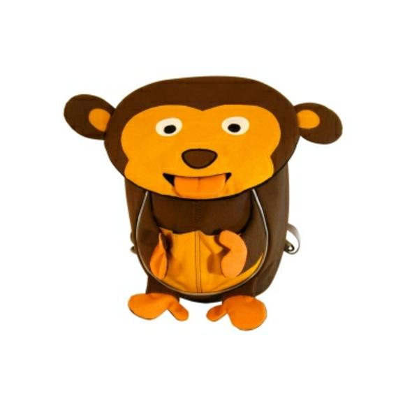 kindergarten rucksack - affen modell
