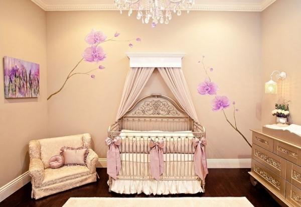 Jungen Babyzimmer Beige Ziakia Moderne Deko. Babyzimmer Mdchen, Wohnzimmer  Design