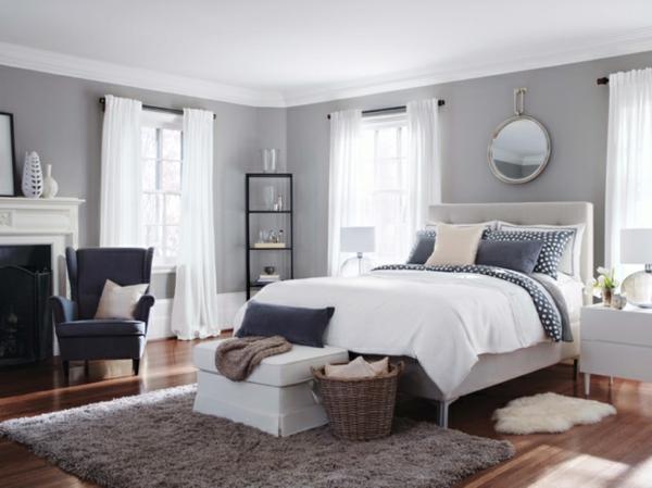 gardinen inspiration pauwnieuws. Black Bedroom Furniture Sets. Home Design Ideas