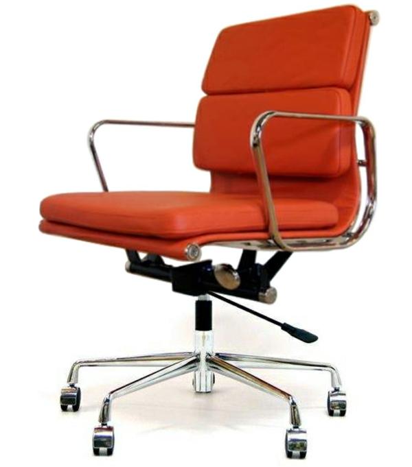 bequeme-Bürostühle-mit-schönem-Design-Interior-Design-Ideen