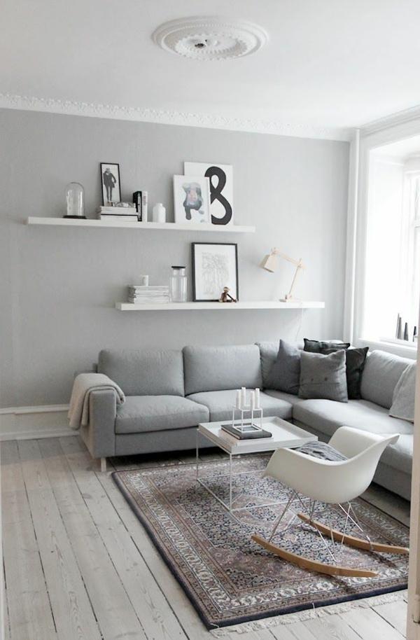 bequeme-couch-graue-farbe-schöne-einrichtungsideen-für-das-wohnzimmer
