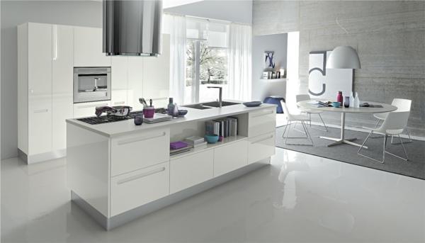 st hle modern esszimmer wei neuesten. Black Bedroom Furniture Sets. Home Design Ideas