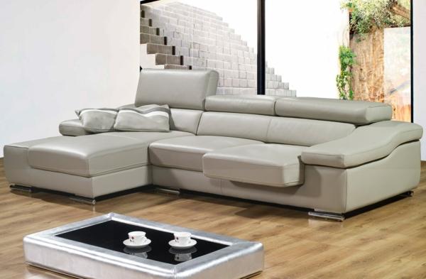 bequeme-ledercouch-weiß-schöne-einrichtungsideen-für-das-wohnzimmer