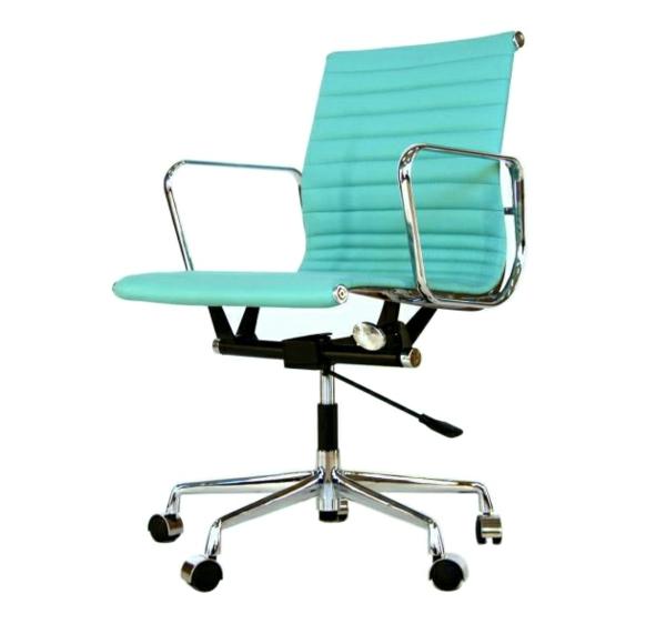 -blaue--Bürostühle-mit-schönem-Design-Interior-Design-Ideen