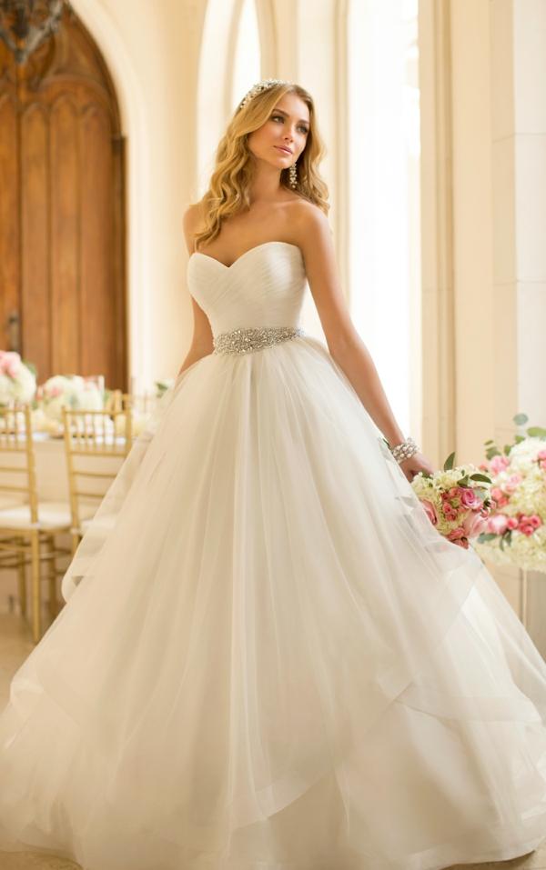 57 Unglaubliche Kleider F 252 R Hochzeit