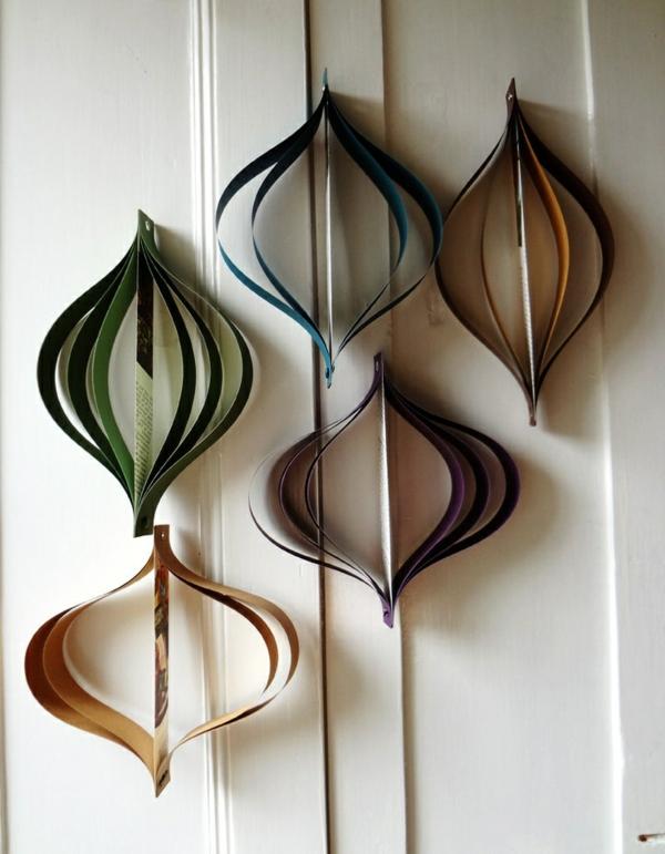 papier-dekoration-origami
