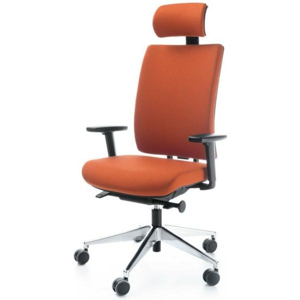 ergonomischer-Bürostuhl-buerodrehstuhl-vero-gepolstert-synchronmechanik-verstellbare-kopfstuetze-und-armlehnen-synchronmechanik-lordosestuetz-buero-