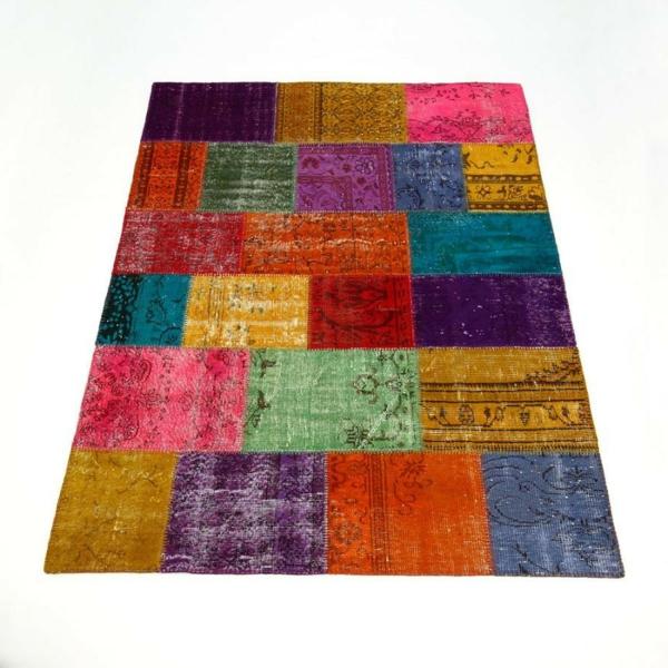 teppich-neonfarben-patchwork