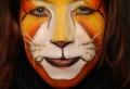 Arrrrr! Zeit für Tiger Schminken!
