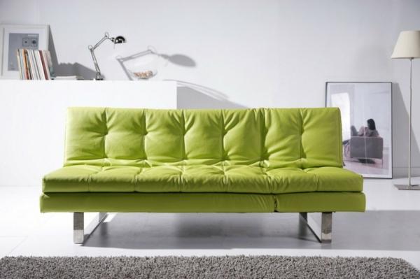 couch-mit-schlaffunktion-super-bequemes-modell-in-grün