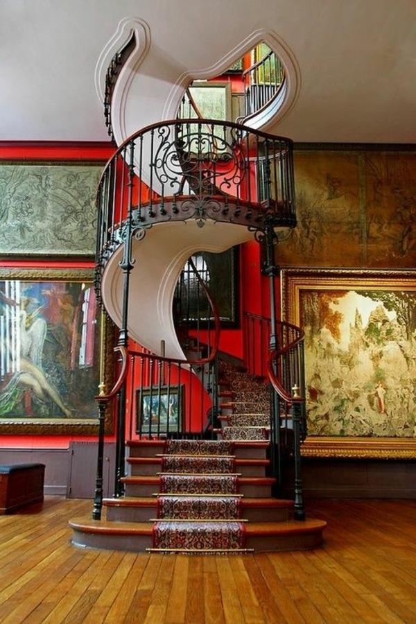 antike-architektur-innentreppe