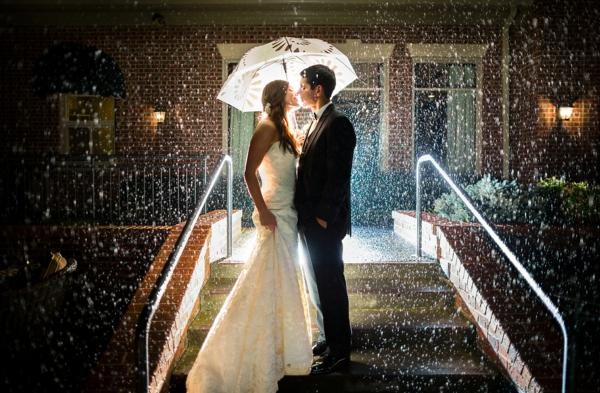 ckeckliste für hochzeit machen-schönes ehepaar