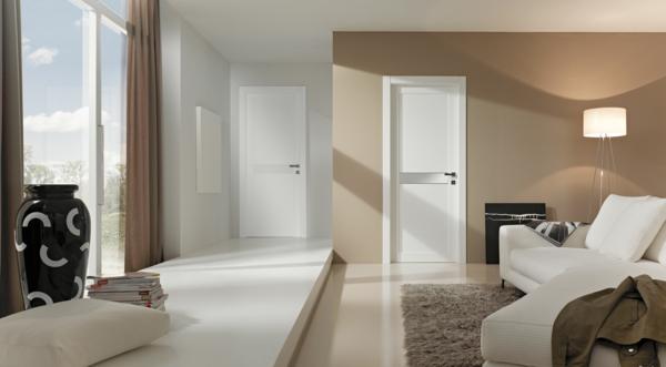 innentüren-in-weiß-wunderschöne-einrichtung Innentüren in Weiß