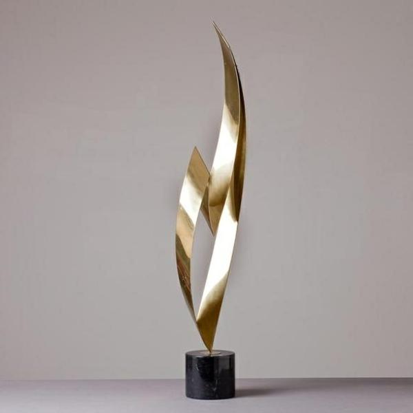 Deko skulpturen 34 bilder zum inspirieren - Skulpturen fur wohnzimmer ...
