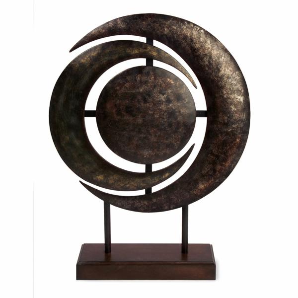deko-skulpturen-mit-runder-form
