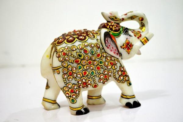 Elefant deko garten sammlung von bildern for Beistelltisch ernstings family