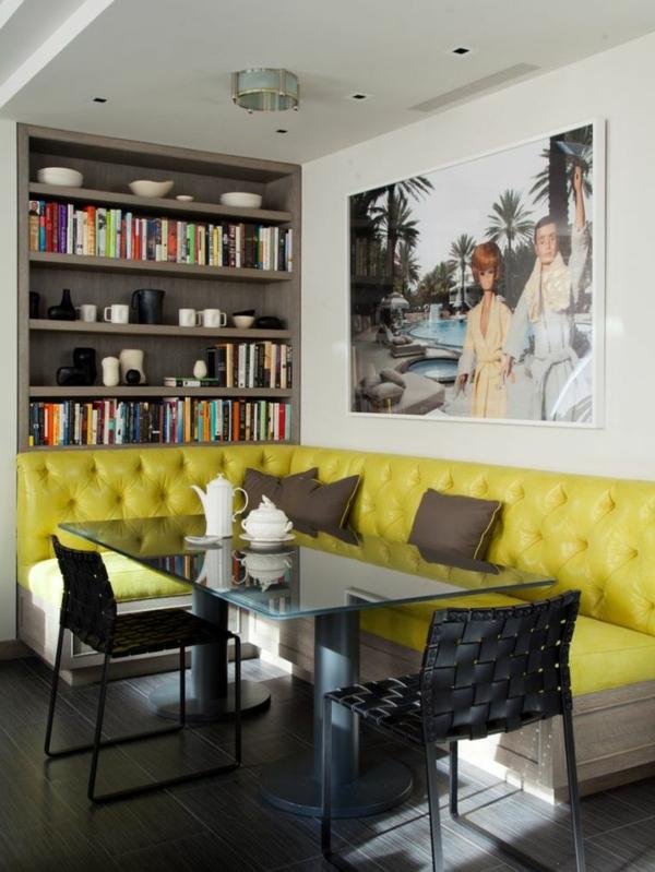 design-ideen-ecksofa-für-das-wohnzimmer-couch-gelb