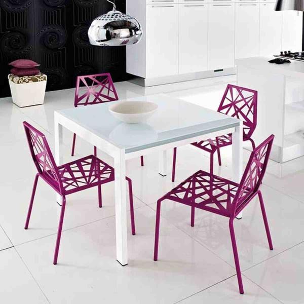 Fesselnd Designer Esszimmerstühle Für Eine Moderne Ambiente ...