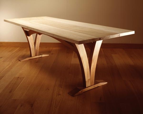 55 unglaubliche beispiele f r designer tische for Tisch eins design studio