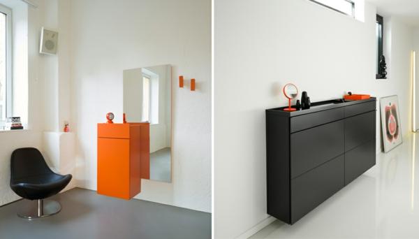Moderne Flurmöbel   72 tolle Ideen   Archzine.net