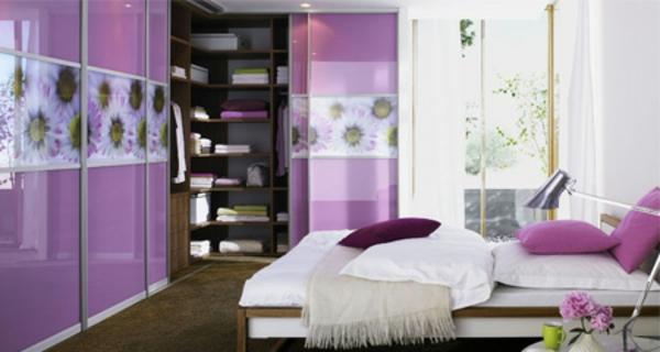 Eckschrank Im Schlafzimmer Eine Kluge Idee Archzinenet - Eckschranke schlafzimmer