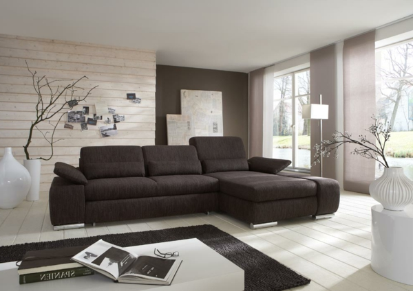 Wohnzimmer Ideen Wandgestaltung Grau Home Design Inspiration