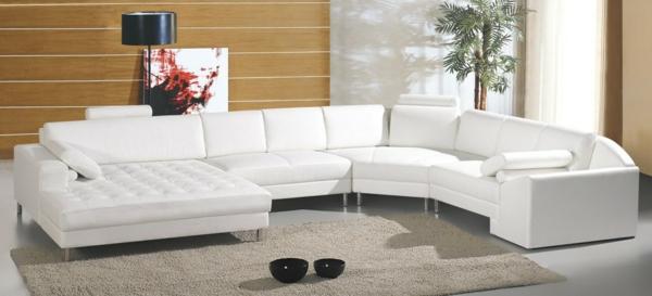 ecksofa--ledercouch-weiß-super-schickes-design-wohnzimmer-idee