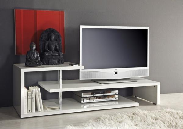 effektvoller-eleganter_TV-Tisch-in-weißer-Farbe