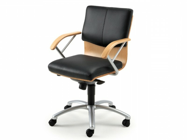 effektvoller-und-sehr-bequemer-Bürostuhl-elegantes-Modell-Büromöbel