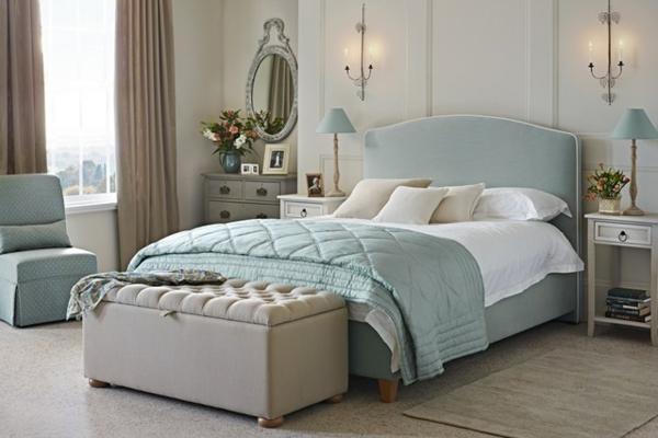 ein-stilvolles-Schlafzimmer-gestalten-schöne-Beispiele