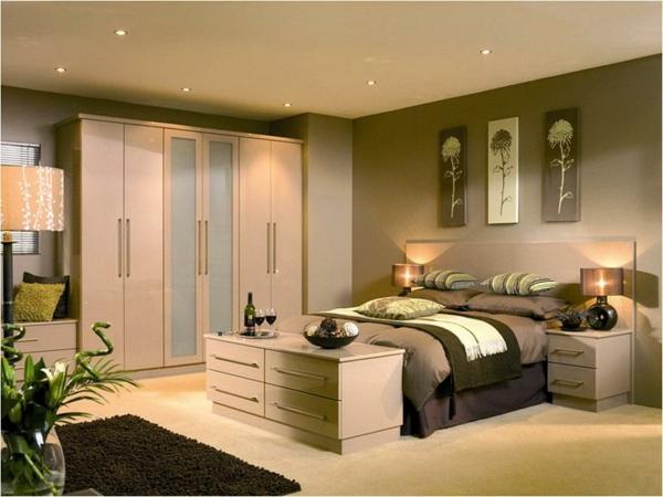ein-stilvolles-Schlafzimmer--gestalten-schöne-Beispiele