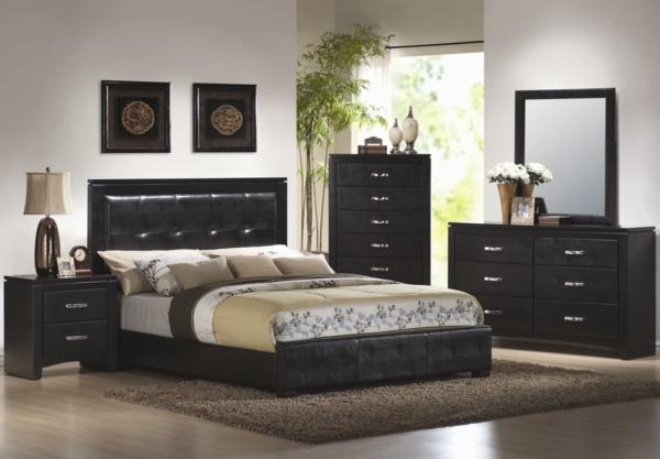 ein-stilvolles--Schlafzimmer-gestalten-schöne-Beispiele