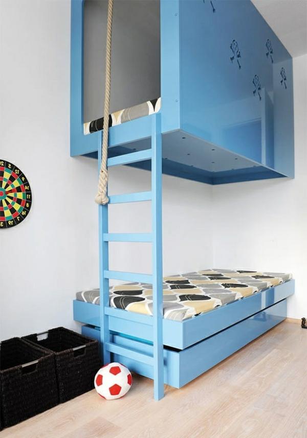 Diy Loft Bed Design