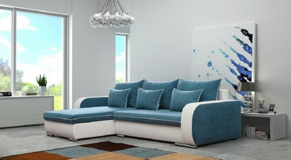 eine-fantastische-blaue-eckcouch-komfort-im-wohnzimmer-tolle-einrichtungsideen