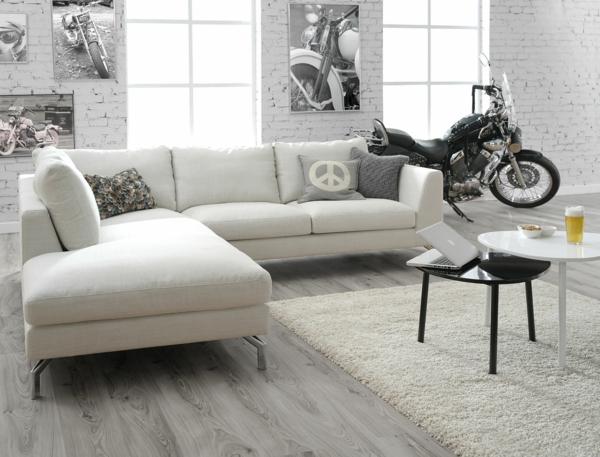 eine-fantastische-eckcouch-weiß--komfort-im-wohnzimmer-tolle-einrichtungsideen
