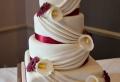 Mehrstöckige Torte zur Hochzeit: 45 Ideen!