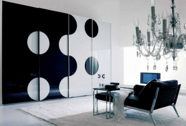 einzigartiger-Kleiderschrank-mit-Schiebetüren-schöne-Ideen-für-Interior-Design